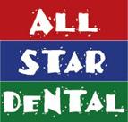All Star Dental logo